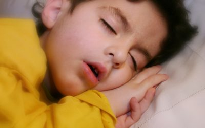 Autism Spectrum Disorders and Sleep