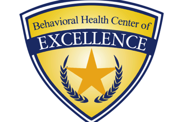 ABS Earns Behavioral Health Center of Excellence Distinction