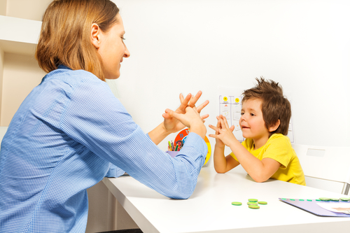 The Importance of Early Diagnosis and Intensive Therapy for Children with Autism