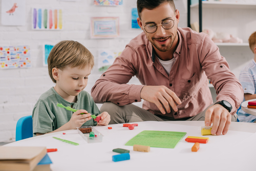 Helping Children with Autism Grow into Productive Young Adults
