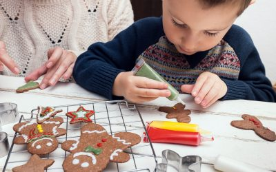 Autism and the Holiday Season: How to Turn Therapy Challenges into Therapy Opportunities