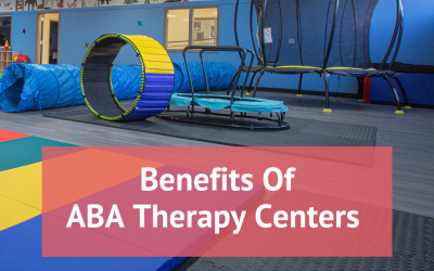 ABA Therapy Centers for Children with Autism Prove to Be a Big Help for Working Parents