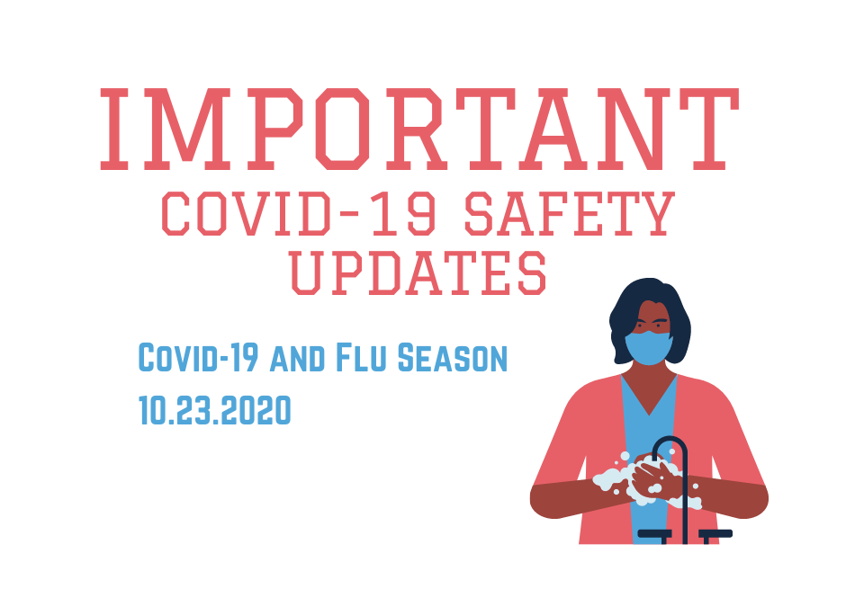 ABS News: Important Covid-19 Safety Reminders