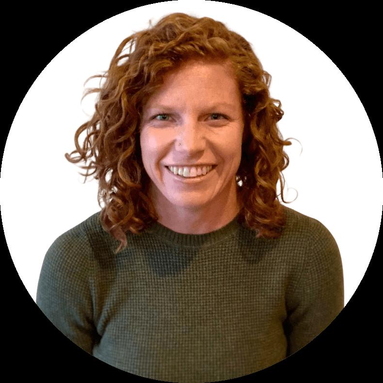 Meghan Turner-Assistant Director