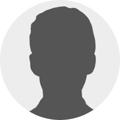 male placeholder head